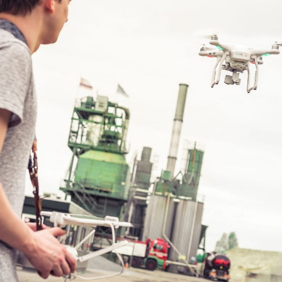 Drone - Vorm & Vorm
